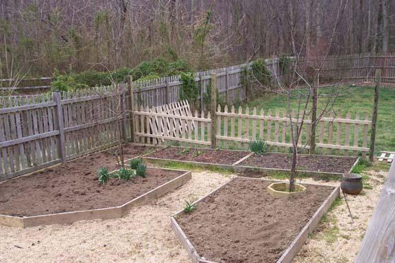 Сад своими руками в сибири огород без хлопот